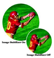 Canon 8x25 IS Image Stabilisation Binoculars