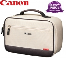 Canon DCC-CP2 Cream Bag Case for CP1200 SELPHY Printers