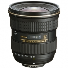 Tokina AT-X 116 PRO DX-II 11-16mm F2.8 Lens for Sony A Mount