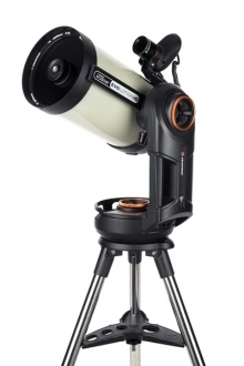 Celestron Nexstar Evolution 8 HD Telescope with StarSense