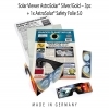 Baader Solar Viewer AstroSolar (3pc) + 1pc AstroSolar Safety Film