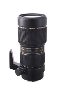 Tamron 70 mm- 200mm Zoom Lens AF IF LD DI Telephoto Lens -Sony