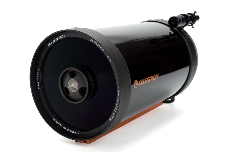 Celestron C9 1 4 A Xlt Cg 5 Optical Tube Assembly