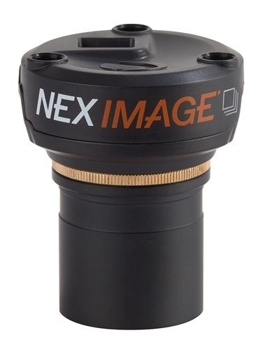 Celestron Neximage Burst Monochrome Camera