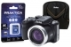 Kodak PIXPRO AZ422 20MP 42x Zoom Black Camera Kit