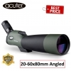 Acuter ST20-60x80A Water Proof 45° Angled Spotting Scope