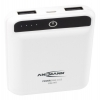 Ansmann Mini White 10.8 Power Bank