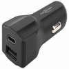 Ansmann USB Car Charger 4.0A Port Type Black