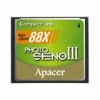 Apacer 1GB 88X Compact Flash Card