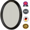 B+W 95mm XS-Pro Kaesemann High Transmission CPL MRC-Nano filter
