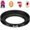 B+W 52-55mm Step Up Ring