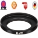 B+W 58-77mm Step Up Ring