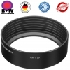 B+W #950 55mm Screw In Metal Lens Hood