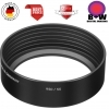 B+W #950 52mm Screw In Metal Lens Hood
