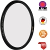 B+W 122mm Clear MRC 007M Filter