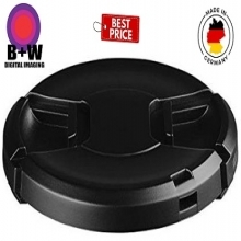 B+W #311 82mm Pro Snap On Lens Cap