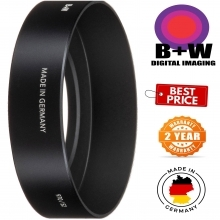 B+W #970 105mm srew In Metal Wide Angle Lens Hood