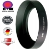 B+W #970 62mm srew In Metal Wide Angle Lens Hood