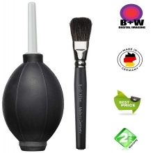 B+W Cleaning Set two part