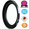 B+W 43-52mm Step Up Ring