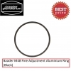 Baader 0.3mm M48 Fine Adjustment Aluminium Ring (Black)