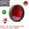 "Baader 1.25"" Ultra-Narrowband 3.5nm H-Alpha Filter"