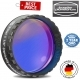 "Baader 1.25"" 435nm Colour Filter - Dark Blue"