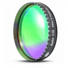 Baader 2 inch (10nmHBW) visual O III Filter