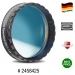 Baader H-Beta CCD Narrowband-Filter (8.5nm) 31.7mm