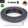 Baader Wide T-Ring For Canon R (Bajonet) with D52i to T-2 and S52