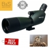 Barr & Stroud Sahara 15-45x60 MC Angled Spotting Scope