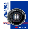 Braun 77mm Ultra Violet Filter Blueline