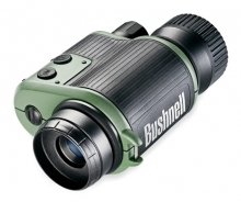 Bushnell 2x24 Night Vision Night Watch Monocular
