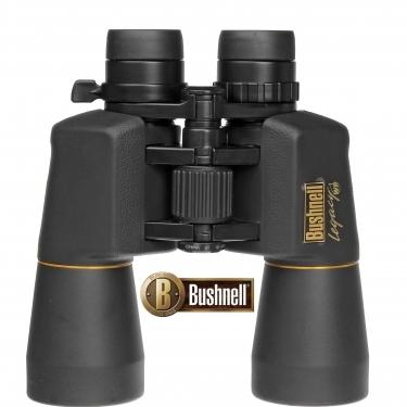 Bushnell 10 22x50 Legacy Zoom Waterproof Porro Prism Binocular