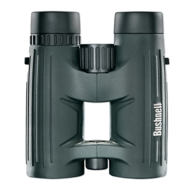 Bushnell Gold Custom 10x42 Roof Prism Binocular Black