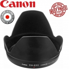 Canon Lens Hood EW-83G for EF 28-300mm f/3.5-5.6L IS USM