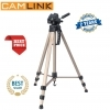 Camlink TP2800 3-Way Pan Level & Tilt Head Tripod