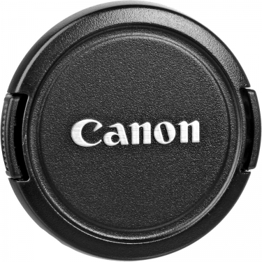 Canon 18-55mm F3.5-5.6 IS EFS Lens