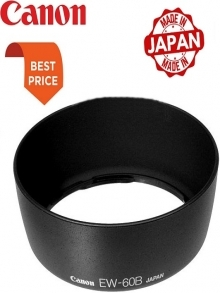 Canon EW-60B Lens Hood for EF 35-105mm f/4.5-5.6 Lens