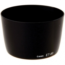 Canon ET-60 Lens Hood for EF 75-300mm SLR Lens