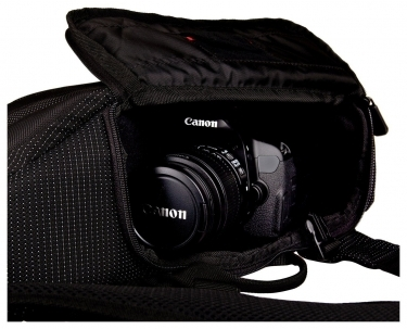 Canon 300EG Digital SLR Camera Gadget System Sling Bag