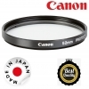 Canon 52mm Regular Protector Filter