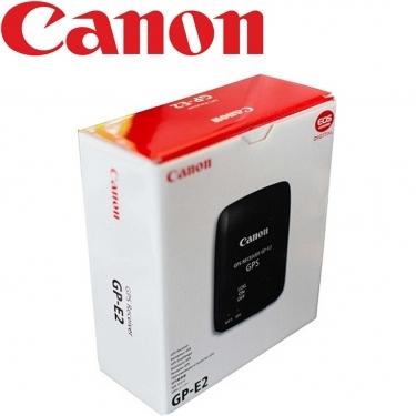 Gp e2 canon manual download