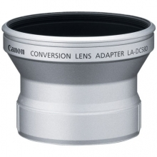 Canon LA-DC58D 58mm Conversion Lens Adapter