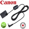 Canon DR-E18 DC Coupler for EOS 750D EOS 760D
