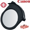 Canon Drop-In Clear Filter A