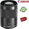 Canon EF-M 55-200mm F4.5-6.3 IS STM Lens