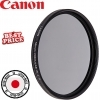Canon PLC B 58mm Circular Polarising Filter