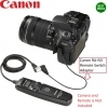 Canon RA-N3 Remote Switch Adapter