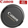 Canon 67mm Snap-On Lens Cap for Ultrasonic EF Lenses E-67U